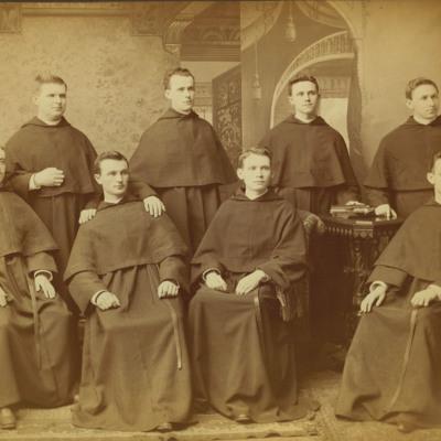 Villanova 1890 March.jpg
