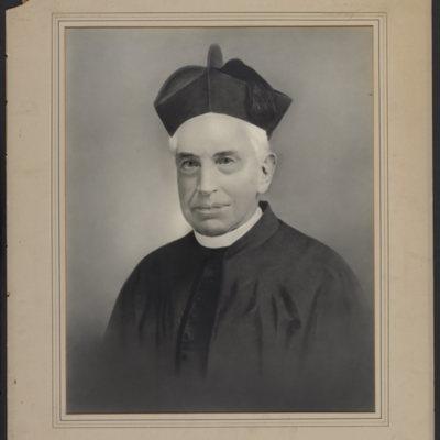Rev. Charles Carter