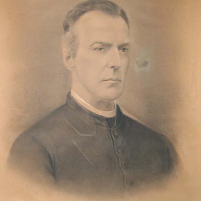 Reverend Joseph Ignatius Balfe.