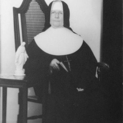 Loyola, Mother M.jpg