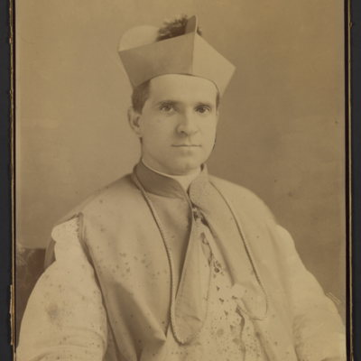 Sebastian Martinelli, Archbishop of Ephesus and Ap. Del. to U. S. America