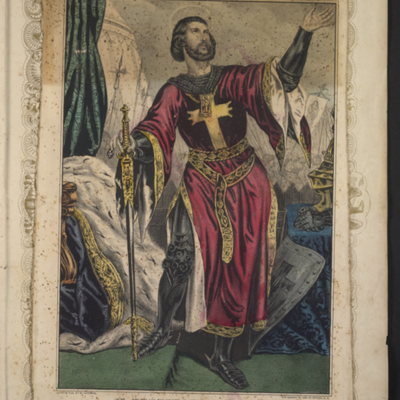 St. Ferdinand the King