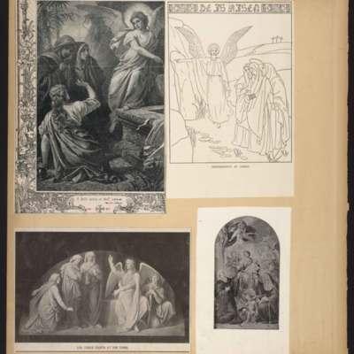 Marian Scrapbook