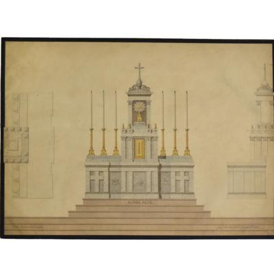 Altare Alte