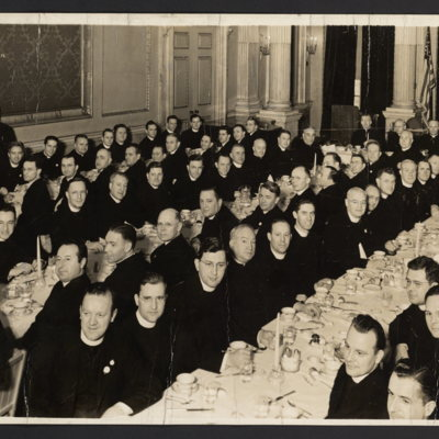 The Fraternity of Christian Doctrine. The Catholic Philopatrian Literary Institute, March 12, 1942
