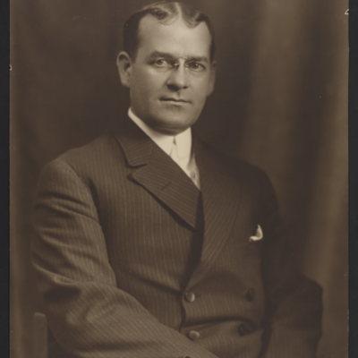 Man identified as David J. or Daniel J. Murphy or Meagher