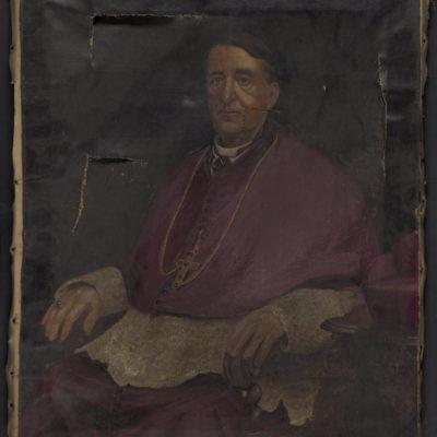 Bishop Edmond F. Prendergast.