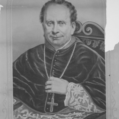 The Most Rev. Francis Patrick Kenrick, D.D. Archbishop of Baltimore