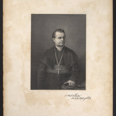 P. J. Ryan, Archbishop of Phila.
