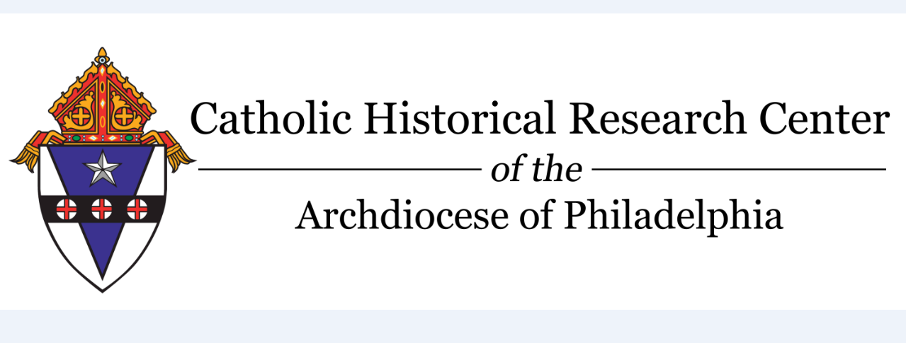 Catholic Historical Research Center Digital Collections